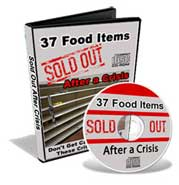 37 food items sold out after a crisis pdf review