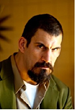"Robert Maillet protects the team on ""A Sexual Thriller"" as Lurch."