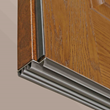 ProVia's Embarq Fiberglass Entry Door Sweep