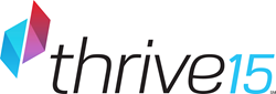 Thrive15 Logo