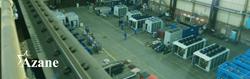 Azane Pennsylvania refrigeration factory