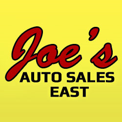 Joe's Auto Sales East
