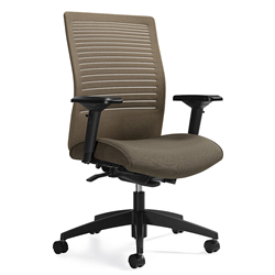 Loover Weight Sensing Chair from Global