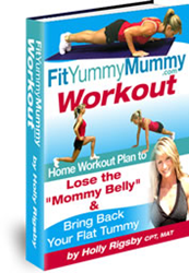 fit yummy mummy workouts reivew