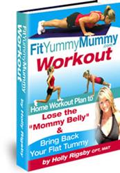 fit yummy mummy workouts reivew