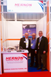 Hernon Manufacturing Attends FIDAE Trade Exhibition in Chile