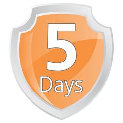 Vtesse 5 Day Network