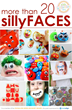 Silly Activities for Kids Have Been Published on Kids Activities Blog