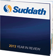 The Suddath Companies:  2013 Year In Review