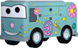 Goodtime Medical Announces the Addition of Lucy Love Bus Pediatric...
