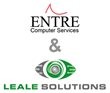 Entre Computer Services and Leale Solutions Form Strategic Partnership