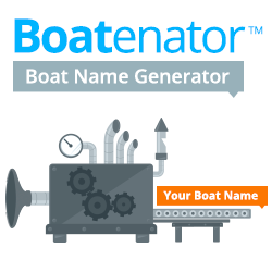 Name your boat on BoatNexus.com