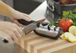 KitchenIQ Survey Reveals Americans' Knife Sharpening IQ Just in Time for Springtime Chopping, Slicing, and Dicing