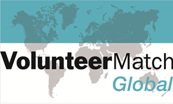 VolunteerMatch expands its services globally to help ngos all over the world find great volunteers.