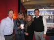 Coldwell Banker Distinctive Properties Honors Individuals for Outstanding Work in 2013