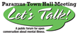 Town Hall Meeting in Paramus Aims to Break Down the Stigma of Mental...