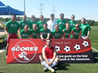Sport and Spine Rehab Will Take Part in DC Scores 2014