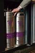 Free Flow Wines offers wine on tap in 100% reusable stainless steel kegs.