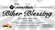 A.D. Farrow Co. Harley-Davidson and Leave A Mark Host Biker Blessing