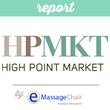 High Point Market Showcases Future Trends in Massage Chairs ~ Breif...