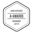 Vectorworks Architect Software Wins a 2014 Architizer A+ Award