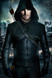 TV's Green Arrow, Stephen Amell, to Appear at Denver Comic Con