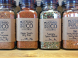 Mustard Seed Spice Company Launches Gourmet Spice Blends that Rock and...