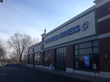 The new Charter Fitness in Mishawaka, IN opened in March in a converted Barnes & Noble building.