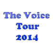 The Voice Tour Ticket Prices Slashed in Dallas, Houston, Tampa,...