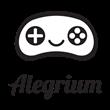 Alegrium Logo