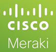 Meraki Cisco Logo