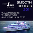 New York's Premier Summer Contemporary Jazz Series Returns: Smooth...