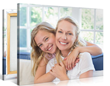 Up to 72% Discount on 20x16 Photo Canvases this Mother's Day with...