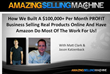 IMSoup Announces Amazing Selling Machine Re-Launch with Added Training...