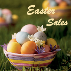 2014 Easter Day Web Hosting Promotions & Sales