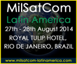 Leading military and industry experts to meet in Rio de Janeiro in...