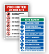 SafetySign.com Launches New Job Site Safety Signs