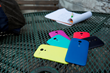 Smartphone choice: From orange to blue, Moto G shells can be changed whenever the mood strikes.