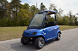 New Star EV Personal Transport Vehicle from JH Global Services
