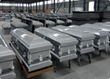 China Casket Manufacturer MillionaireCasket.com Announces a Metal...
