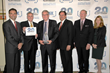 MHF Wins 2013 CSX Chemical Safety Excellence Award