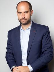 Oliver Belin, marketing director, PrimeRevenue, Inc.