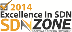 Ecessa wins 2014 Excellence in SDN Award