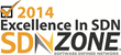Ecessa Receives 2014 Excellence in SDN Award