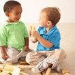 """Tips On How To Improve Social Skills In Toddlers And Adults,"" A New..."