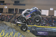 Summit Racing/BIGFOOT Monster Truck Driven by Dan Runte