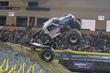 Summit Racing/BIGFOOT Monster Truck Driven by Dan Runte