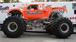 Trick Flow/BIGFOOT Monster Truck Driven by Larry Swim