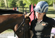 Whitney Weston Three Star Eventer