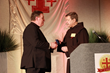 Archbishop Joseph Tobin (Indianapolis) with Fr. Peter Vakso